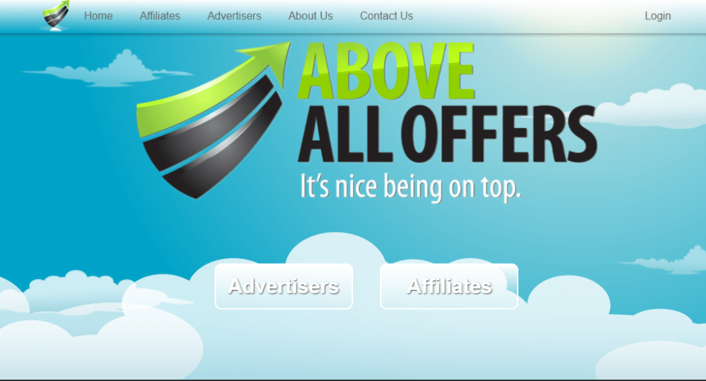Above All Offers
