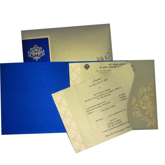 Indian Wedding Invitation Cards Vancouver Wedding Invitation Sample – Indian Wedding Cards Vancouver