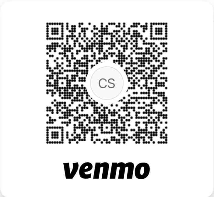 Venmo Code