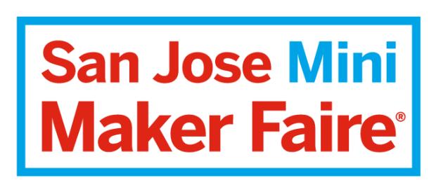 San Jose Mini Maker Faire logo