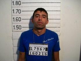 Diego Fernando GARAY BUSTAMANTE