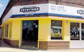 Urchitano San José
