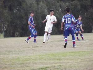 sub 15 uruguay ecilda