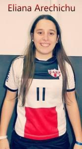 Eliana Arechichu