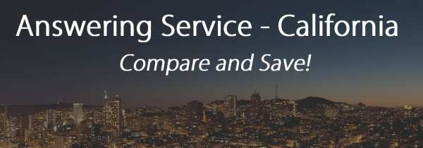 Phone Answering Services Irvine