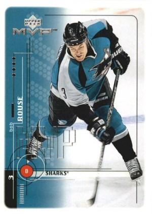San Jose Sharks, Bob Rouse