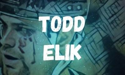 Todd Elik San Jose Sharks