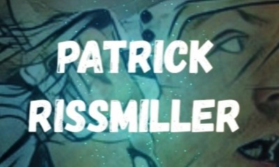Patrick Rissmiller San Jose Sharks