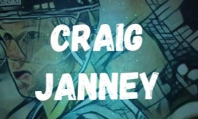 Craig Janney San Jose Sharks