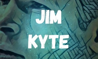 Jim Kyte San Jose Sharks
