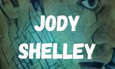 San Jose Sharks Jody Shelley