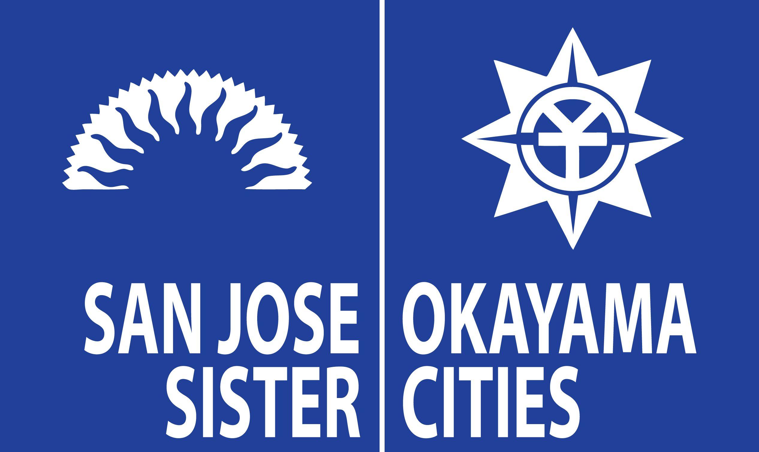San Jose Okayama Sister Cities