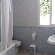 Baño apartamento San Jose Cabo de Gata