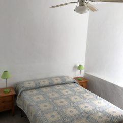 Habitación matrimonio Bajo Chico San Jose, Cabo de Gata