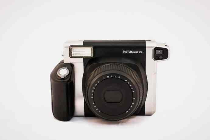 Polaroid poroka najem