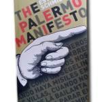 The Palermo Manifiesto   Esteban Schmidt