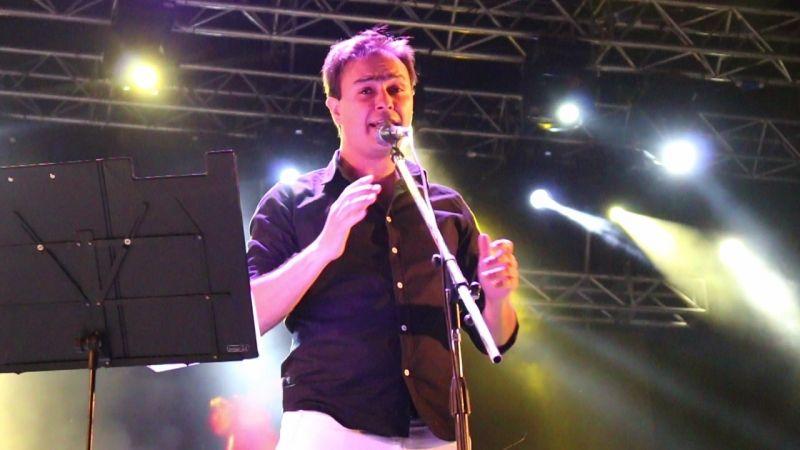Adrián Cuevas
