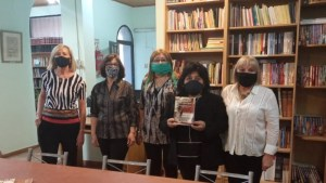 Biblioteca Popular Rawson: 110 años de promoción de lectura