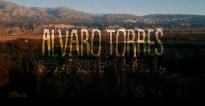 Blues Ricitos Verdes de Álvaro Torres