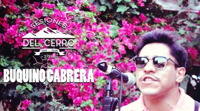 Buquino Cabrera