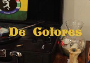 De Colores: el nuevo trabajo audiovisual de Sawabona