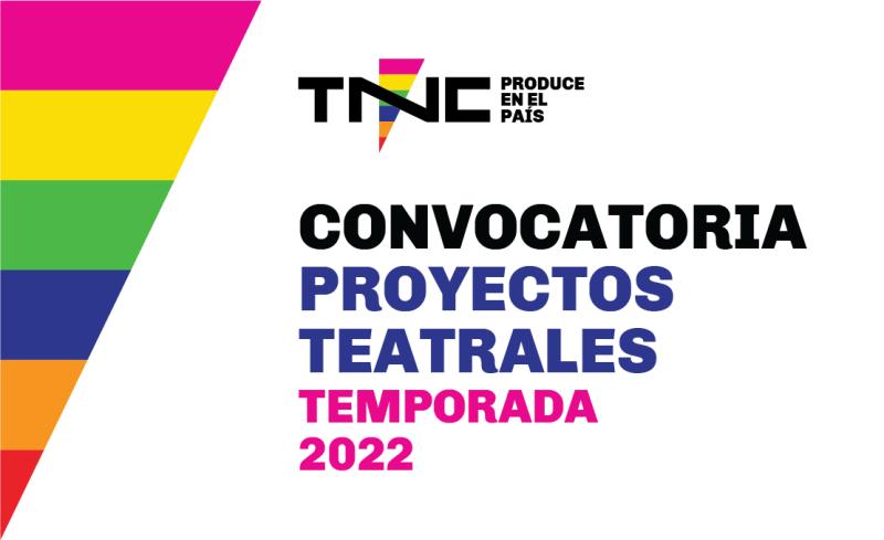 El Teatro Nacional Cervantes abre su convocatoria a proyectos teatrales de todo el país