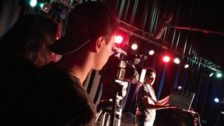 Estudiantes de la ENERC realizan casting virtual para actores