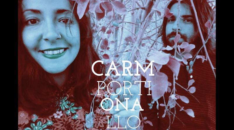 Ya está disponible el álbum completo de Flor Carmona y Kevin Portillo