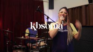 Hoy es: Kbsonia - sesión en vivo