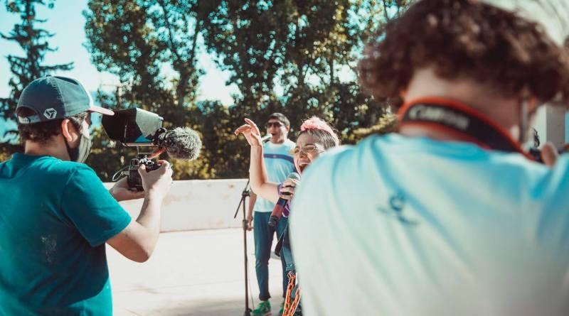 """""""Salías"""" la primera parte del nuevo trabajo audiovisual de Kbsonia"""