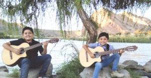 Llega noviembre: el álbum del dúo Sierra Maestra ya suena en las plataformas digitales