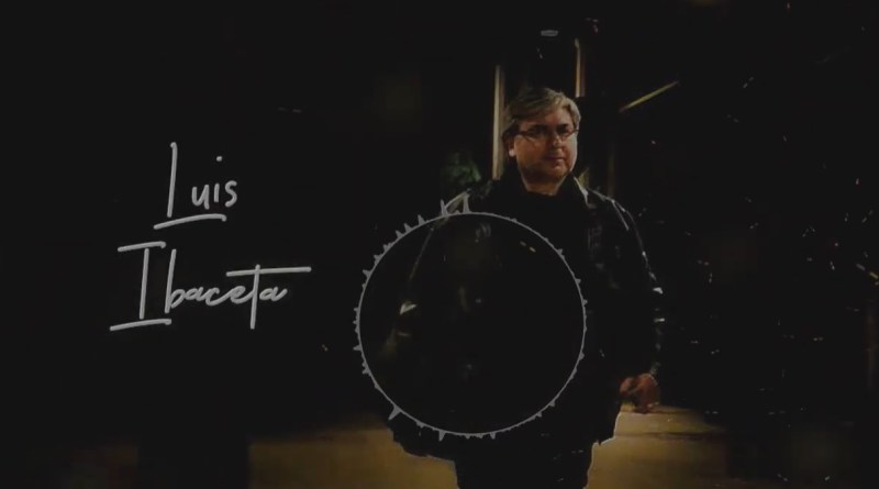 Los ángeles te cuidan - Luis Ibaceta