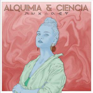 Alquimia y Ciencia: la nueva producción de Martina Flores