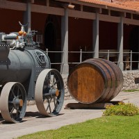 Museo Santiago Graffigna - Bodegas