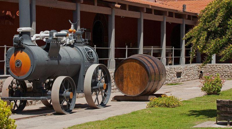 Museo Santiago Graffigna San Juan