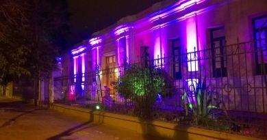Museo histórico provincial Agustín Gnecco - San Juan