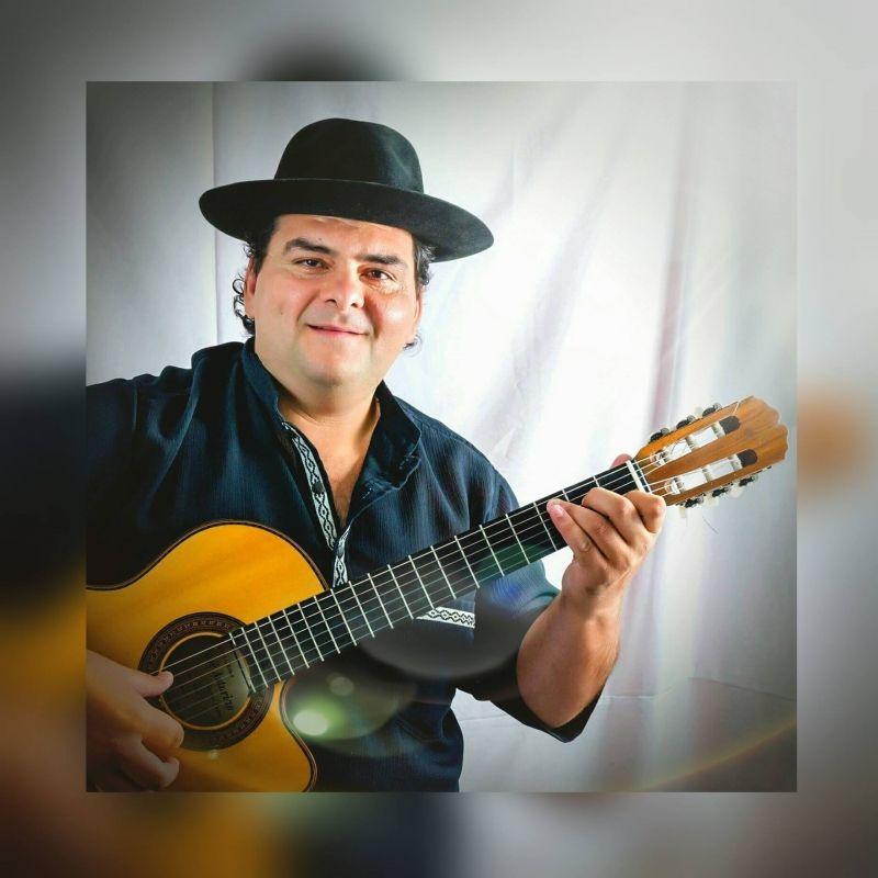 Nano Rodríguez