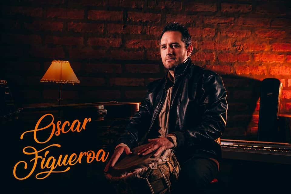 Nueva presentación de Oscar Figueroa