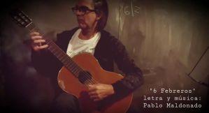 Pablo Maldonado - 6 febreros