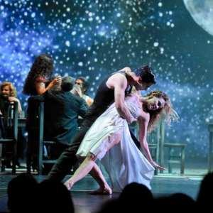 El Teatro del Bicentenario comparte sus producciones en YouTube