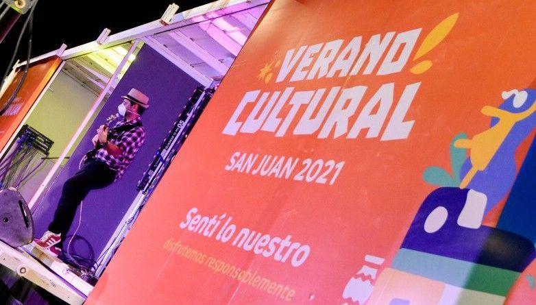 Verano Cultural: festival de las artes de San Juan