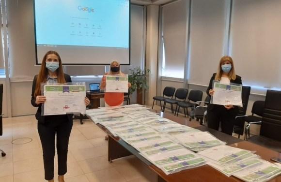 Más de 2500 estudiantes participaron en forma online de Entornos Escolares Saludables