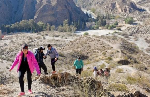 Con gran convocatoria culminó el Ciclo de Charlas de Turismo Sustentable