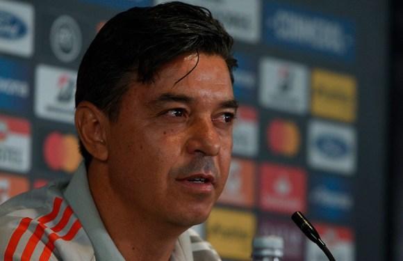 La prioridad del «Muñeco» Gallardo es conservar el plantel para afrontar el primer semestre