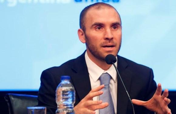 """Martín Guzmán definió a la inflación como un """"fenómeno multicausal"""""""