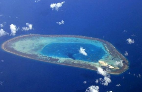 Clipperton: la poco conocida isla del Pacífico que México y Francia disputaron por siglos