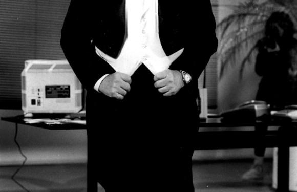 Hace 25 años moría Tato Bores, el «actor cómico de la nación»
