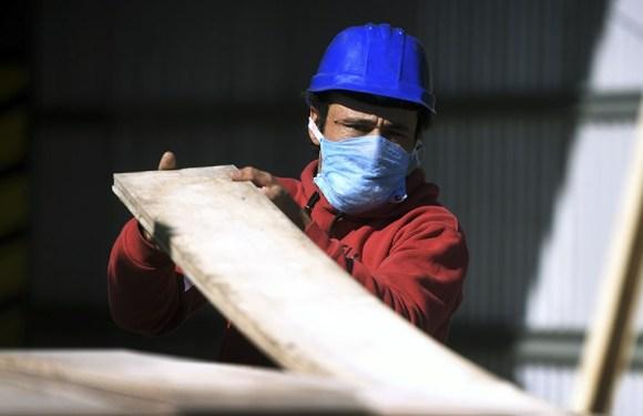 Para el FMI este año habrá un crecimiento en la economía mundial del 5,5%