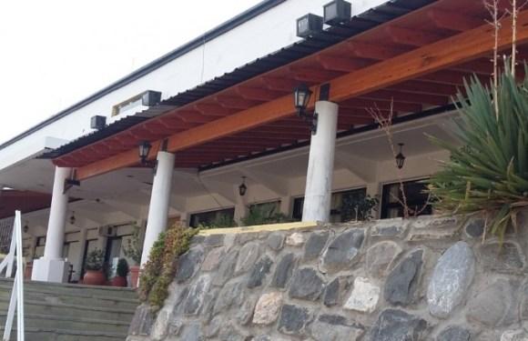 Desde hoy el Hotel de la Difunta Correa reabre sus puertas
