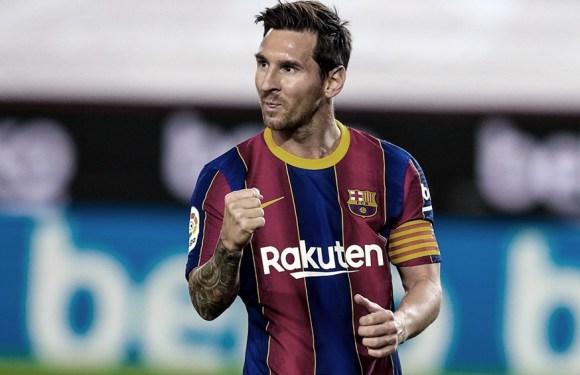 El «mundo Barcelona» se puso en guardia tras la revelación del contrato de Messi